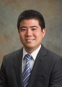 Headshot of David Ha
